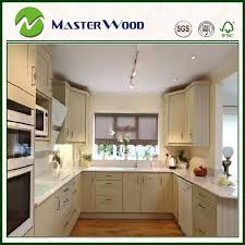 kitchen top cabinet hs code china u shaped whole cabinet large wall corner kitchen with