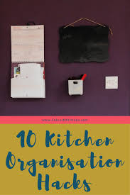 10 kitchen organisation hacks for spring cleaning get tidied up