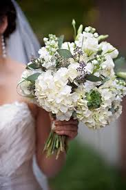 hydrangea wedding bouquet hydrangeas in wedding bouquets wedding corners