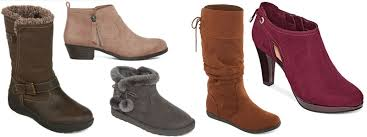 womens boots jcpenney expired buy 1 get 2 free s boots at jcpenney simple