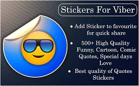 stickers for viber humor stickers collection android apps on