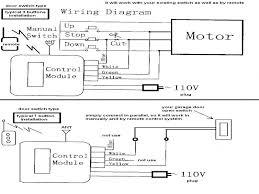 garage door opener wiring diagrams wiring diagrams