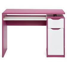 meuble bureau bureau junior framboise cool ameublement salon séjour et