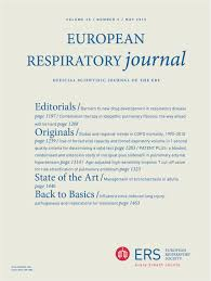management of bronchiectasis in adults european respiratory society