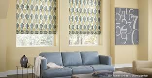 Photos Of Roman Shades - roman shades blinds express