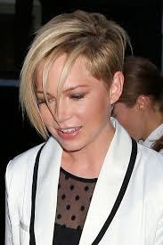 history on asymmetrical short haircut celebrity michelle williams asymmetrical cut maybe do my hair