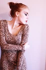 Halloween Costumes Leopard U0026m Dresses