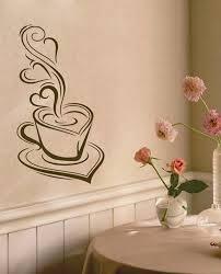 Coffee Mug Holder Wall Mount Chef Kitchen Decor Kitchen Design