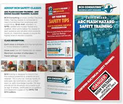bch electrical safety consulting edwards communications cleveland