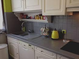 pour plan de travail cuisine galerie de peinture resine pour plan travail cuisine 2017 avec photo