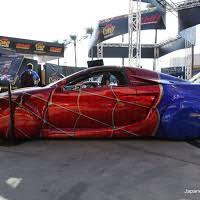 custom 2000 toyota celica custom toyota celica sports car with graphics paint