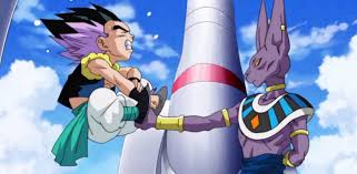 dragon ball dragon ball super episode 7 review how dare you do that to my