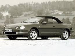 toyota celica toyota celica convertible specs 1995 1996 1997 1998 1999