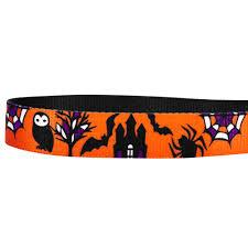 halloween mystery disguise design dog collar halloween dog