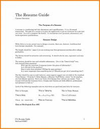 resume to get into college samples of resumes