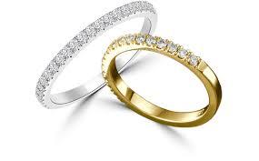 wedding ban brillianteers diamond jewelery engagement rings diamond rings