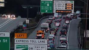 lexus of bellevue general manager the i 405 toll lane experiment how u0027s it working for drivers and
