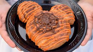 review the many desserts of mickey u0027s not so scary halloween party