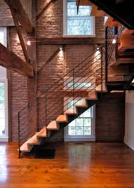 home interior stairs best 25 floating stairs ideas on steel stairs design