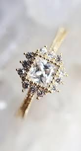 unique princess cut engagement rings best 25 engagement rings princess ideas on princess