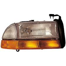 2001 dodge dakota headlight assembly headlight assemblies for dodge oem ref 55055110ah from