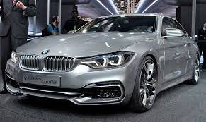 2013 bmw 4 series coupe 2013 detroit bmw 4 series coupe concept looks even better in