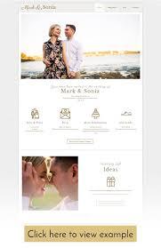 Wedding Rsvp Websites Wedding Invitations Sitemedia Weddings