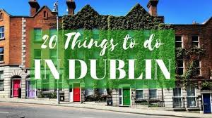 20 things to do in dublin a local guide where is tara