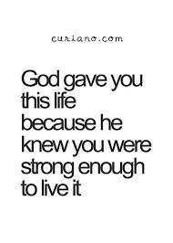 Quotes About Inspirational Quotes About Strength Curiano Quotes Quote