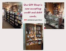 gift debit cards gift shop now accepting credit and debit cards joan of arc