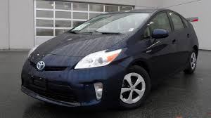 toyota prius moonroof sold 2013 toyota prius moonroof pkg preview at valley toyota