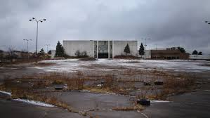 Short Hills Mall Map The Economics And Nostalgia Of Dead Malls The New York Times