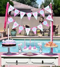 pool party ideas kara s party ideas pink flamingo pool party kara s party ideas
