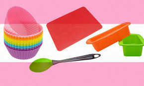 Overstock Bakers Rack Everything You Need To Know About Silicone Bakeware Overstock Com