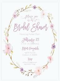 free printable invitation templates bridal shower free printable bridal shower invitations templates like this item