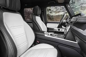 mercedes benz g class 7 seater mercedes benz g class interior revealed ahead of january launch