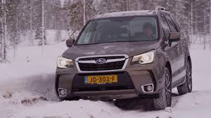 forest green subaru forester 4x4schweiz video subaru snow drive 2017 rovaniemi finnland