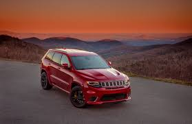 matchbox jeep cherokee jeep says the grand cherokee trackhawk is the fastest suv ever