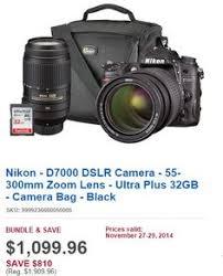 nikon d3300 deals black friday nikon d3300 24 2mp hd slr camera bundle with 18 55mm vr ii lens