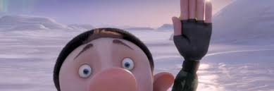 arthur christmas movie trailer james mcavoy collider