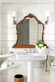 farmhouse bathrooms ideas 20 best farmhouse bathrooms to get that fixer style