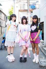 harajuku halloween costume 291 best multicolour harajuku girls images on pinterest harajuku