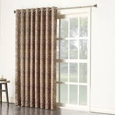 Grommet Drapes Patio Door Buy Door Curtains From Bed Bath U0026 Beyond