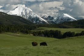 Montana mountains images Spanish peaks this is montana university of montana jpg