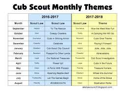 akela s council cub scout leader cub scout monthly