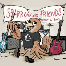 Cool Sparrow - sparrow and is cool lyrics genius lyrics