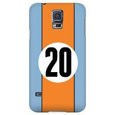 vintage orange porsche lemans porsche 917 vintage livery phone case u2013 boston racers motor