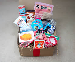 diy manicure christmas gift box filled with lovely bits for your