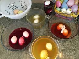 good fri yay d i y safe and healthy easter ideas chef v