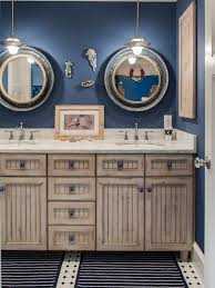 Sailor Themed Bathroom Accessories 120 Best Nautical Bathroom Images On Pinterest Nautical